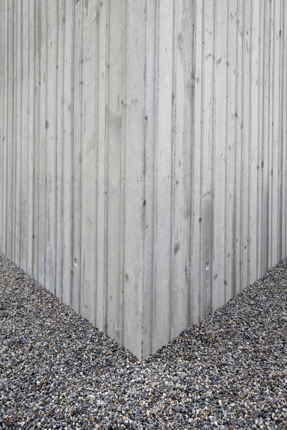 Fassade © Marco Sieber