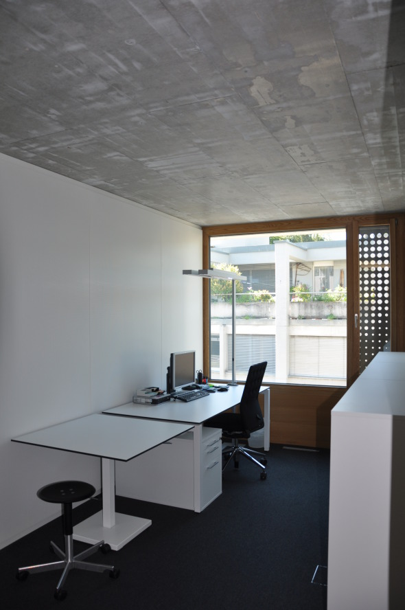 Bürozimmer