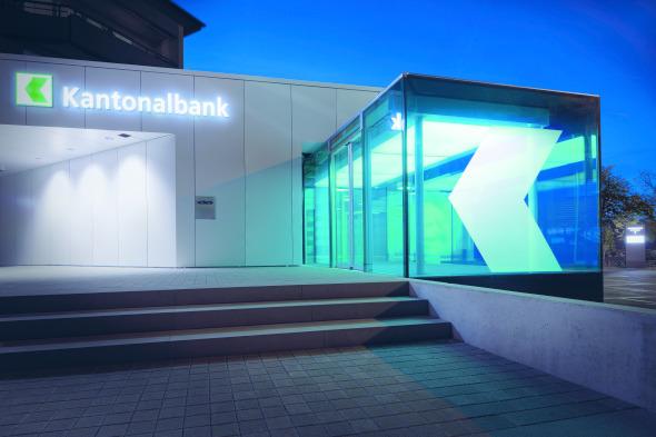 St. Galler Kantonalbank Diepoldsau