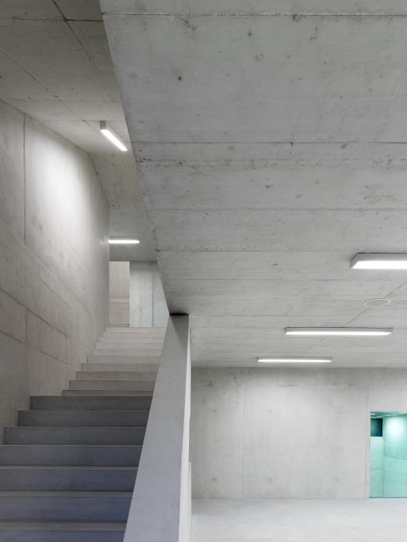 escaliers © thomas jantscher