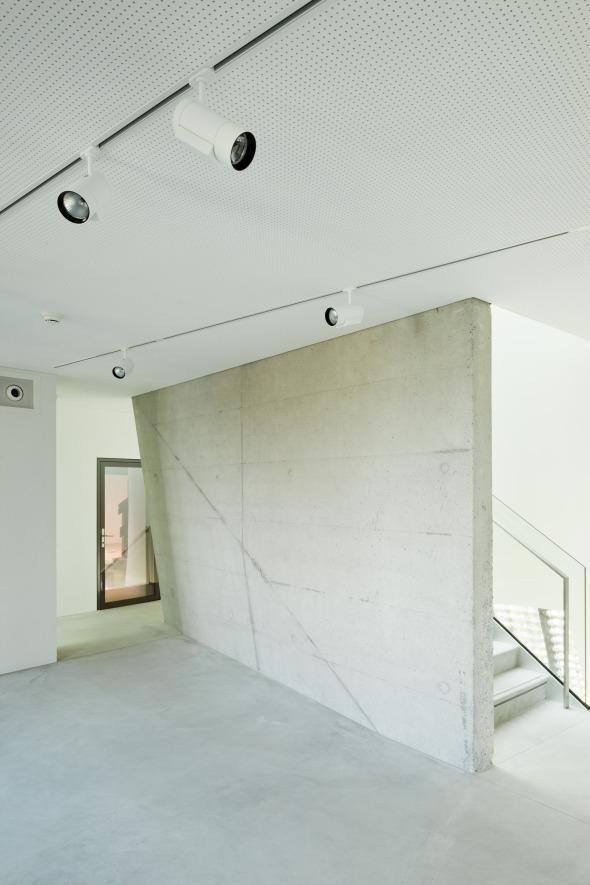 Treppenraum 06 © Dominique Marc Wehrli