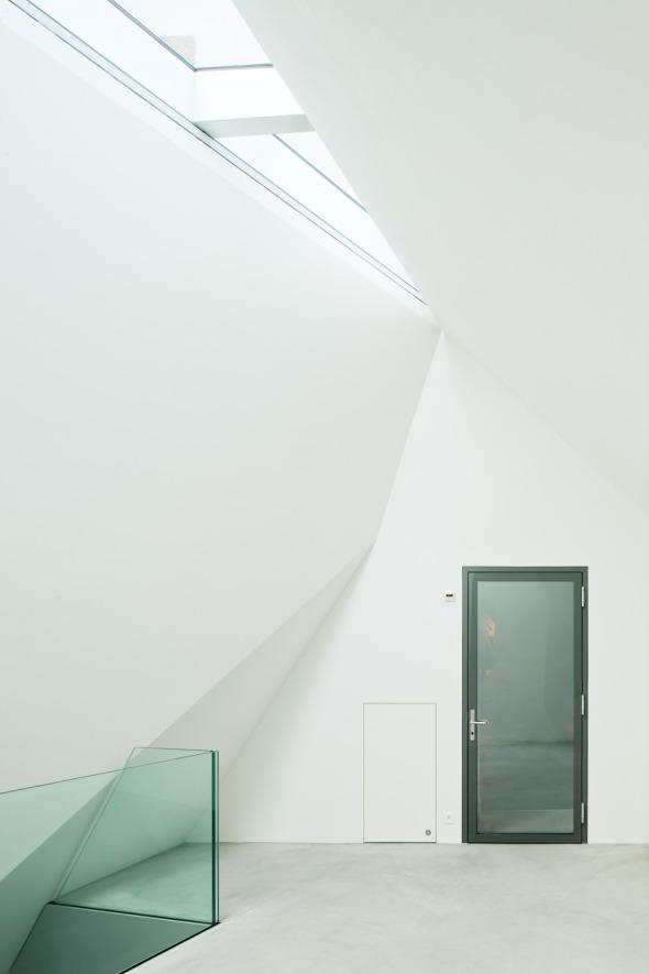 Treppenraum 09 © Dominique Marc Wehrli