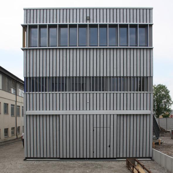 © burkhalter sumi architekten
