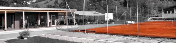 Tennisplatzarena