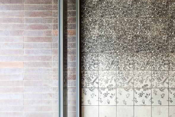 Architecture et art © Beat Bühler
