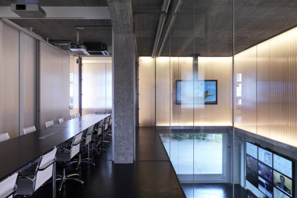 OG_Sitzungsraum © bruno helbling