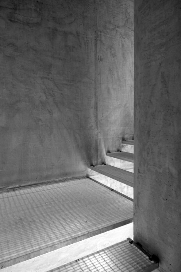 06- Escalier 01