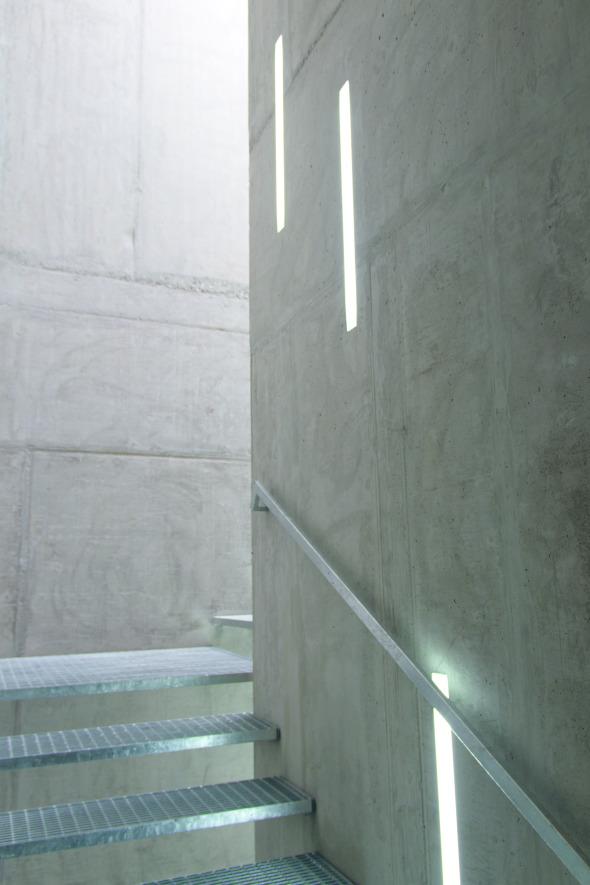 07- Escalier 02