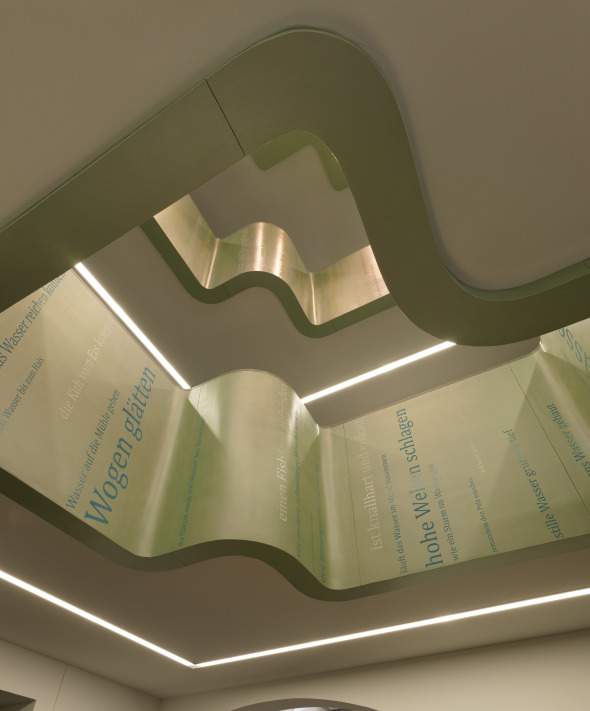 Zeughaus Atrium © Alexander Gempeler