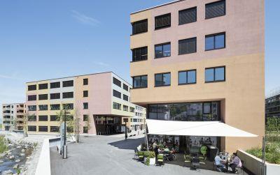 Zentrum Staldenbach