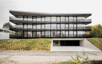 Logements à Saint-Sulpice