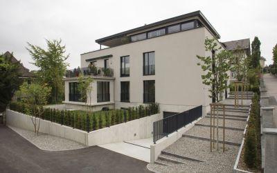 Mehrfamilienhaus Kreuzgraben Burgdorf