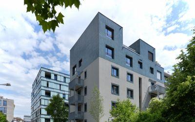 Gesamtsanierung und Aufstockung MFH, Winterthur
