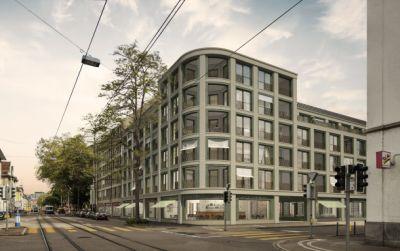Apartmenthotel am Klingenpark