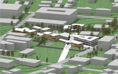 Campus Recta