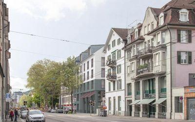 Aparthotel am Klingenpark
