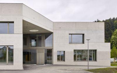 Schulhaus Zinzikon