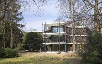 Wohnhaus am Gellertpark