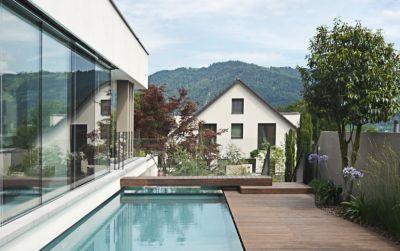 Einfamilienhaus in Risch