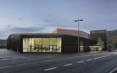 Centre de la culture et des congrès de Thoune