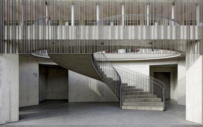 Umbau Restaurant Zoo Basel, 2015