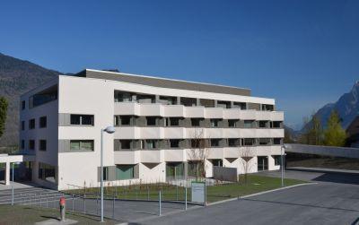 Alters- und Pflegeheim Serata