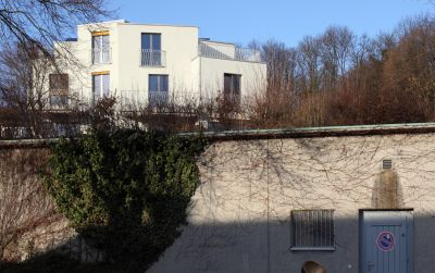 Doppeleinfamilienhaus Heizenholz