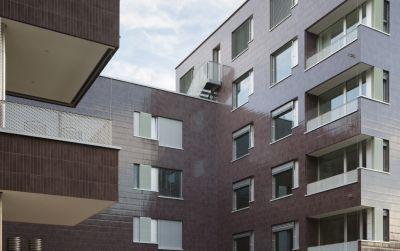 Wohnhaus Eberhard, Areal Wilder Mann Kloten