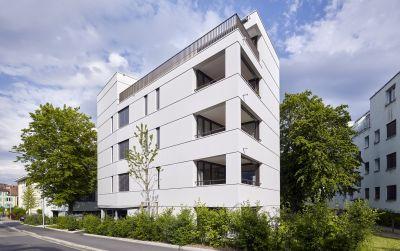 Mehrfamilienhaus Spirgartenstrasse Zürich-Altstetten