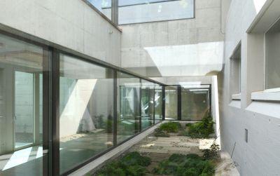 Erweiterung Schulanlage Steinboden, Eglisau