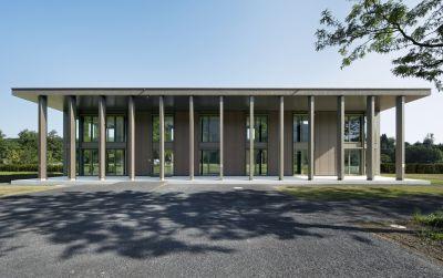 Neubau Bürogebäude Kaiserhof
