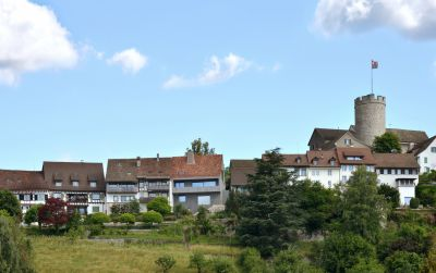 Umbau Haus Lendenmann