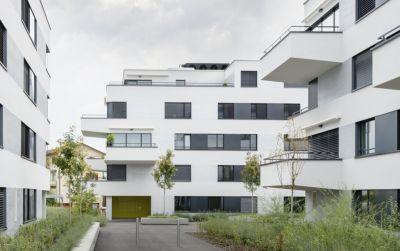 Wohnüberbauung Sonnenhof