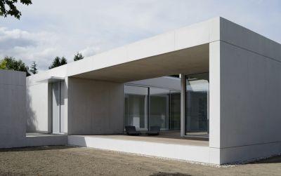 Villa C, Coppet