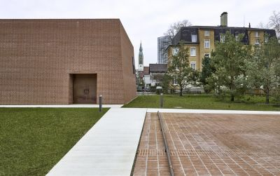 Neubau Unterwerk Neuwiesen