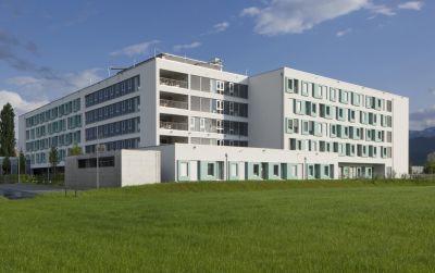Betagtenzentrum Emmenfeld Emmen