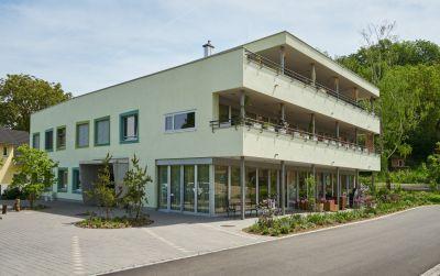 «Wohne im Öpfelsee», Wohnheim für ältere Menschen mit einer Behinderung