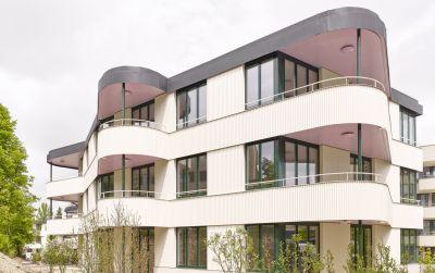 Wohnüberbauung Am Katzenbach III