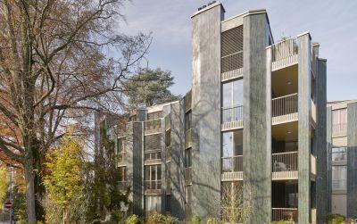 Wohnbauten Steinwies-/ Irisstrasse