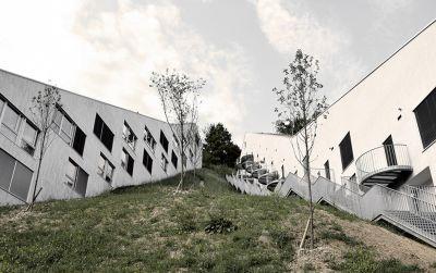 Terrassen Brühlberg Süd 1-3
