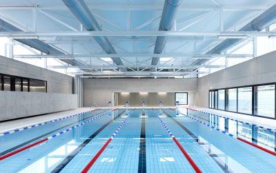 Centre Sportif Gems World Academy