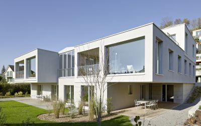 Wohnprojekt Orangerie