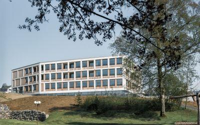 Alters- und Gesundheitszentrum Alpsteeblick