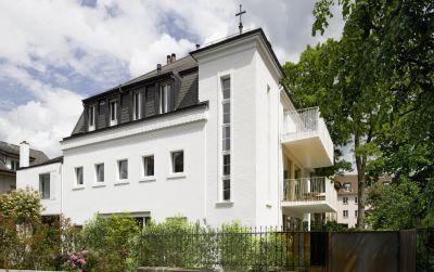 Umnutzung Lukas-Kapelle Bern
