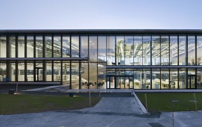 Forschungs- und Entwicklungsgebäude Balgrist Campus