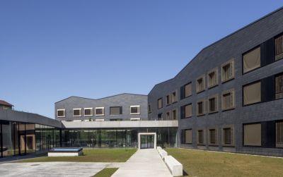 Neubau Wohnheim Sonne Rehetobel AR