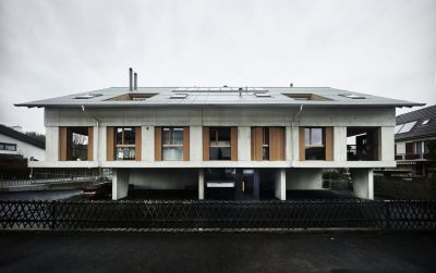 MFH Baselstrasse