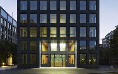 Bürogebäude Herostrasse