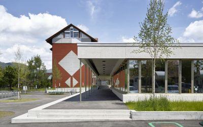 Primarschule Kappel