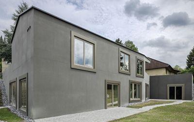Einfamilienhaus Weisslingen